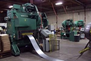 Custom Metal Stamping Metal Productsmetal Products